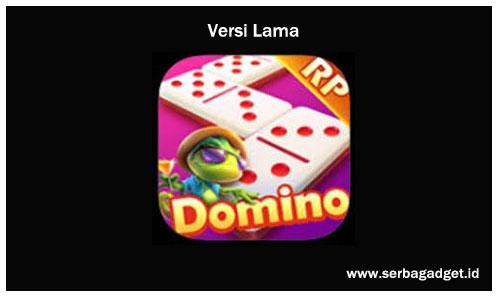 Domino RP Apk Versi Lama